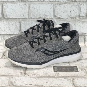 Saucony Kineta Relay Knitted Running Shoes